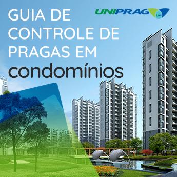 Guia de Controle de Pragas em Condomínios