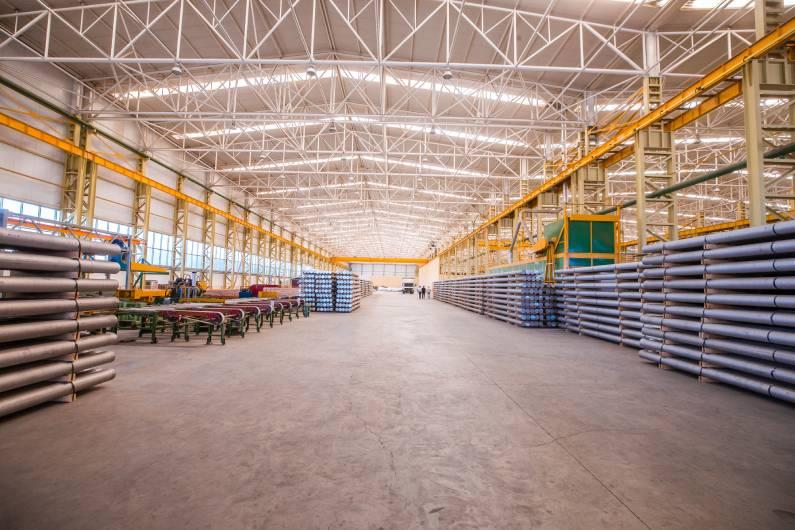 Áreas mais demandadas para o Controle de Pragas em Indústrias