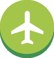 Sanitização de Aeroportos e Aviões em Cuiabá - Mato Grosso
