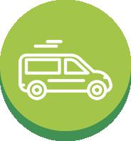 Sanitização de Carros e Caminhões em Cuiabá - Mato Grosso