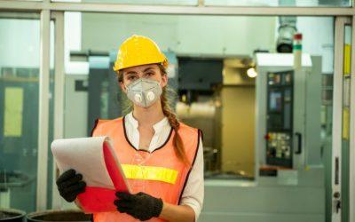 Sanitização para indústrias: contrate o serviço para proteção da sua produção