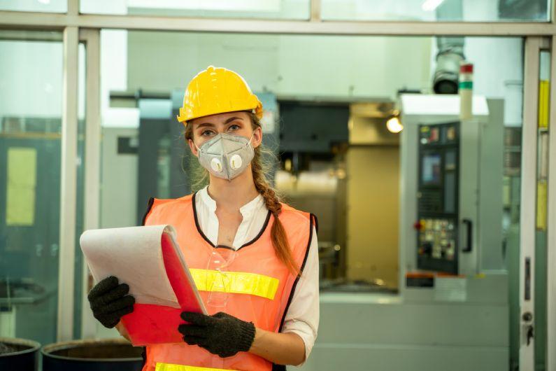 Sanitização para indústrias: contrate o serviço para proteção da sua produção | Prestaserv